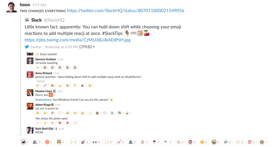 How To Emoji Like A Pro