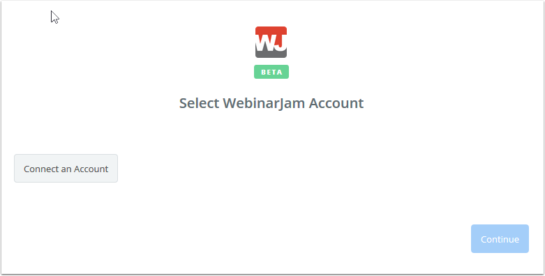 Click to connect WebinarJam