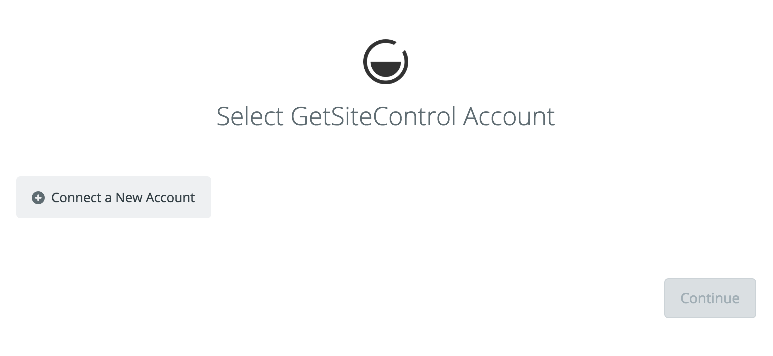 GetSiteControl start