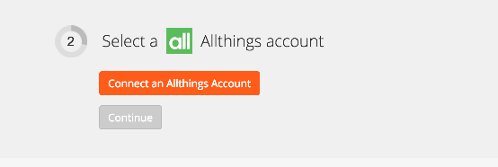 Click to connect to Allthings