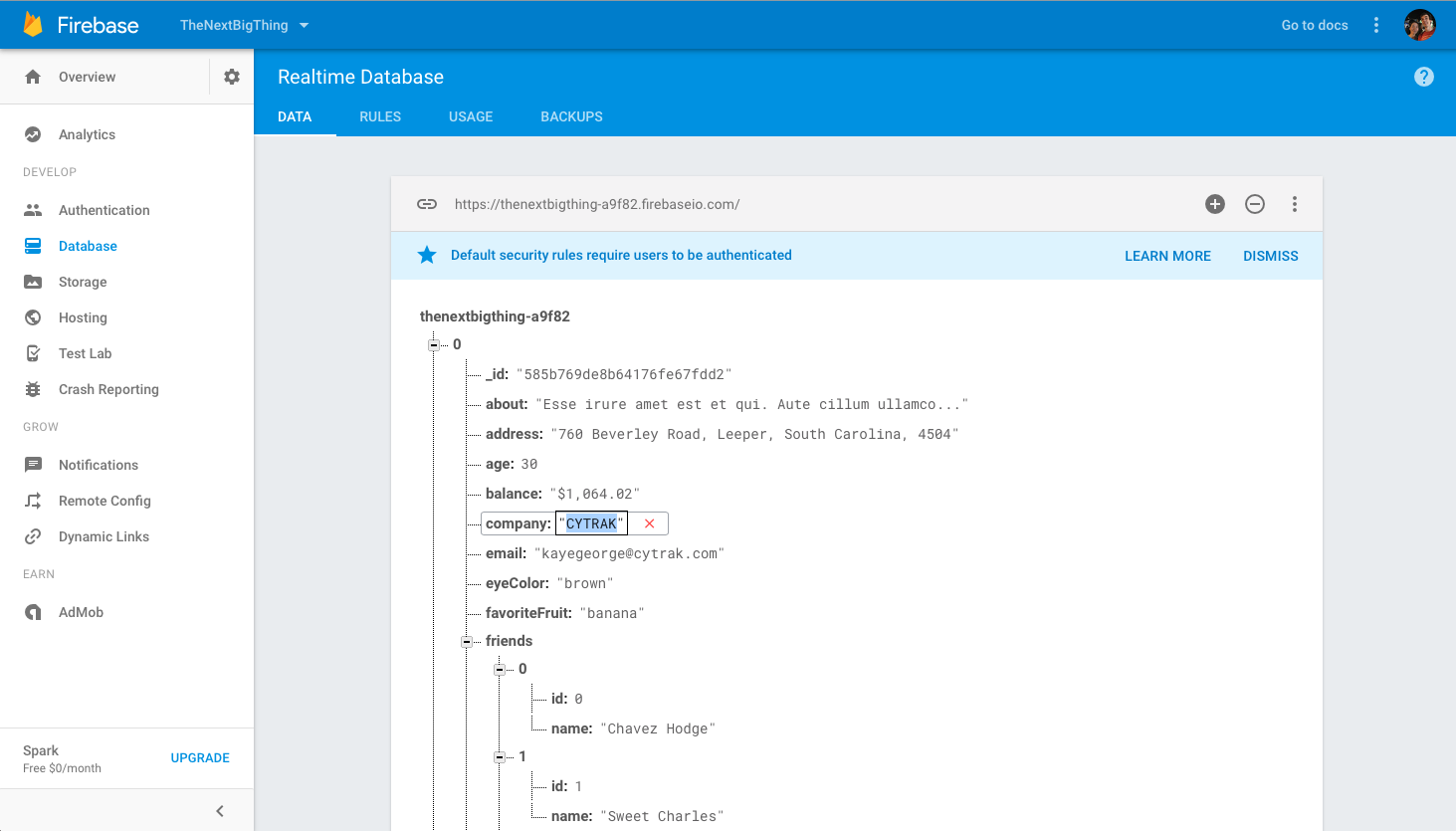 Firebase / Firestore - Features, Pricing, Alternatives, and More