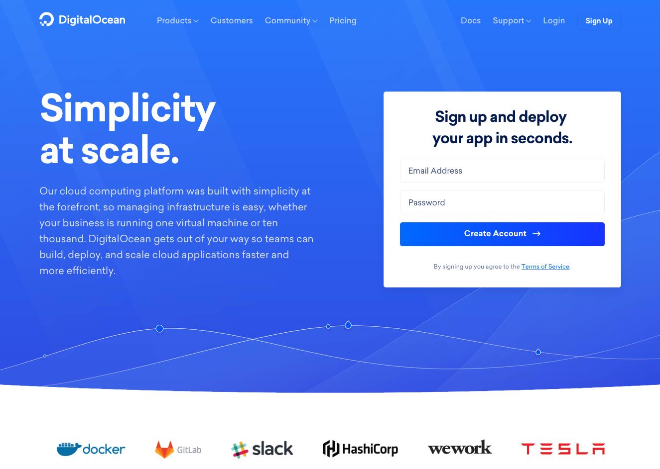 DigitalOcean - Get to know DigitalOcean | Zapier