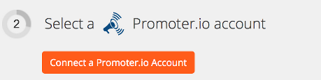 connect to promoter
