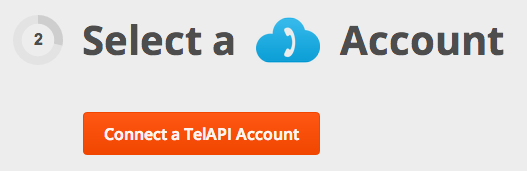 Connect TelAPI to Zapier