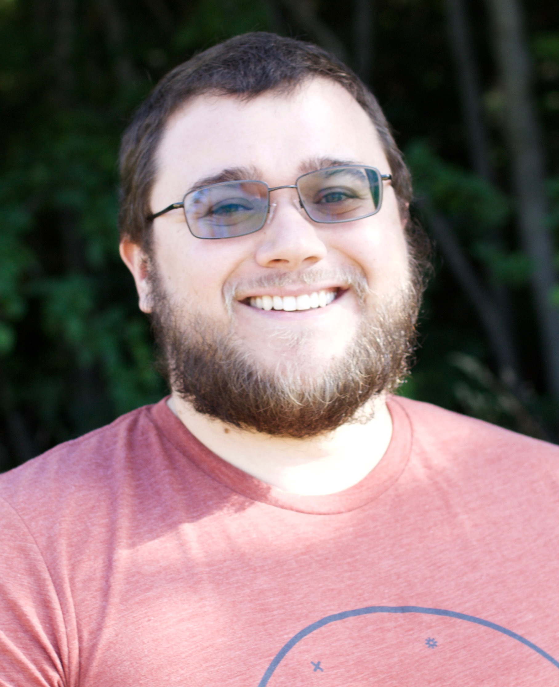 Ryan LaBarge