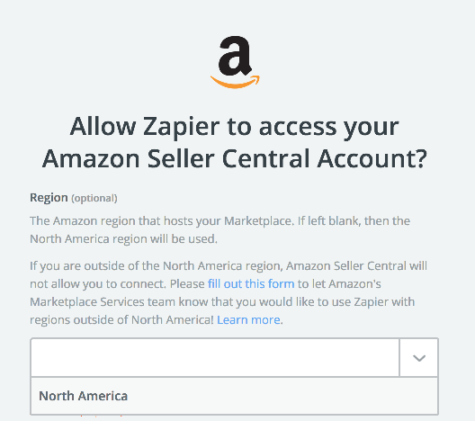 amazon marketplace seller central login