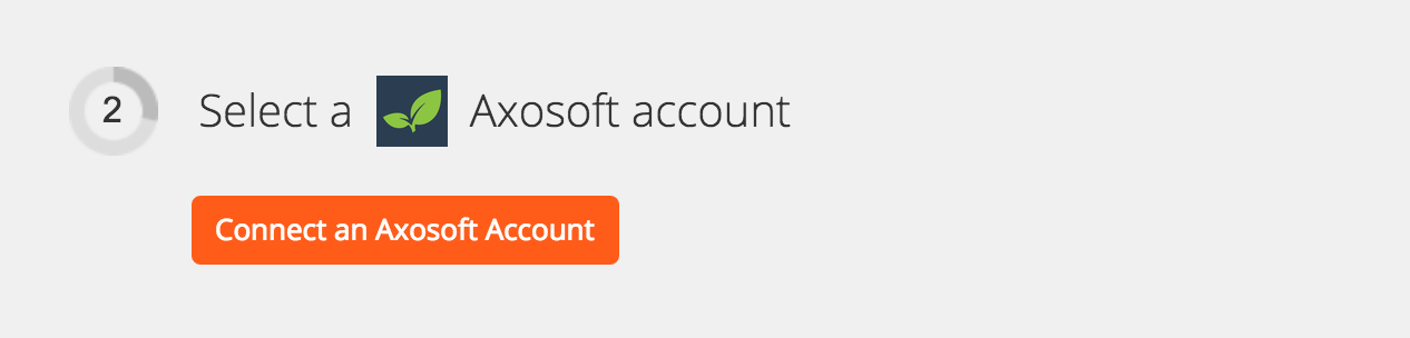 Connect your Axosoft account to Zapier