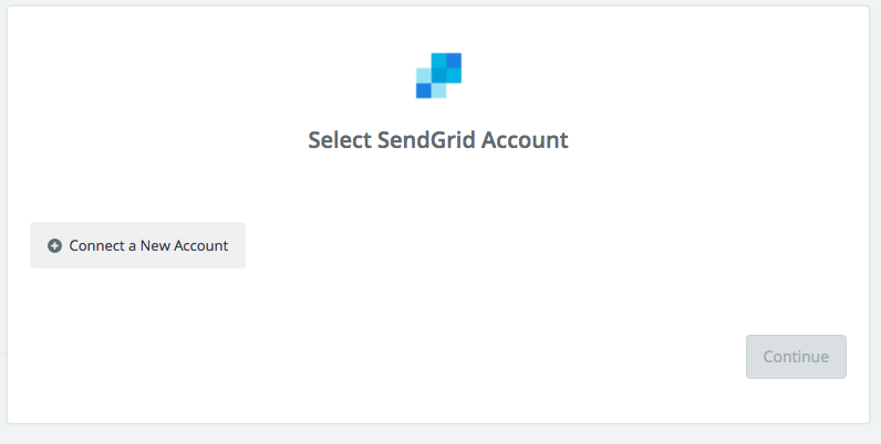 Connect Sendgrid to Zapier