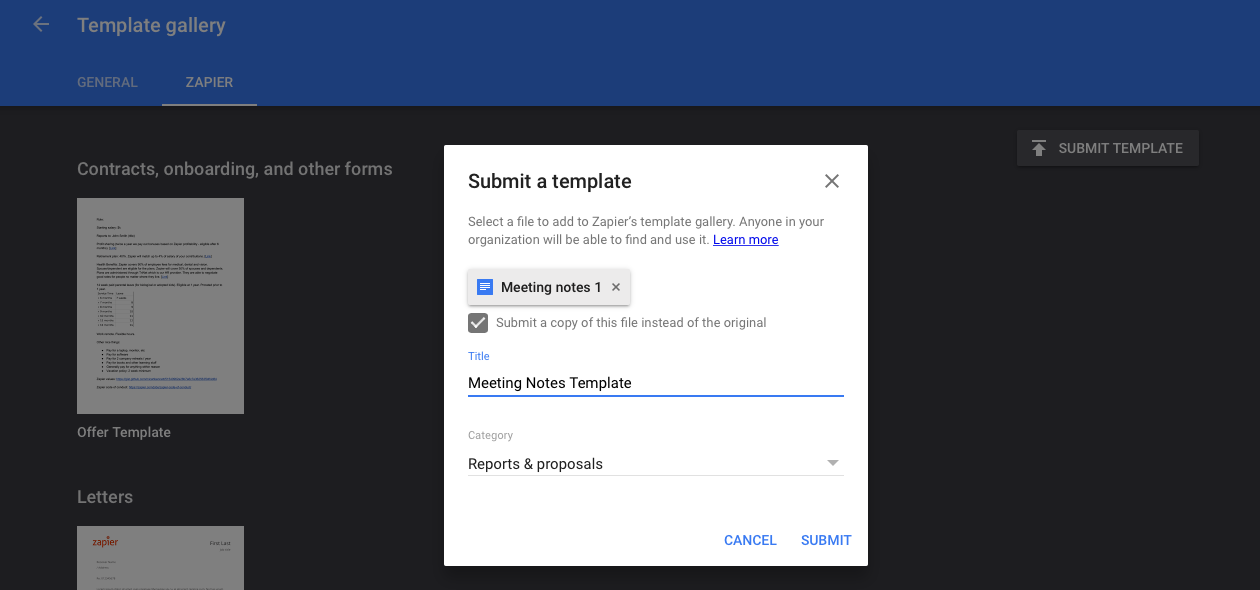 How to Create a Fillable Template in Google Docs - How to Do ...