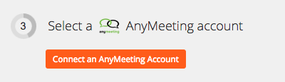 Click to connect AnyMeeting