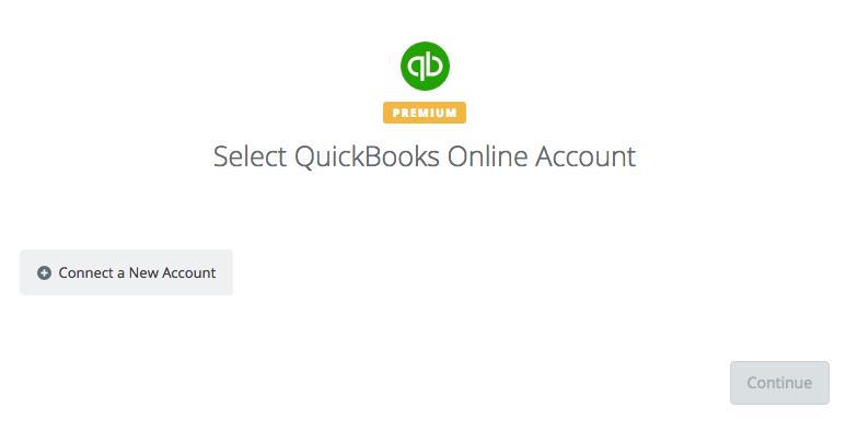QuickBooks Online - Integration Help & Support | Zapier