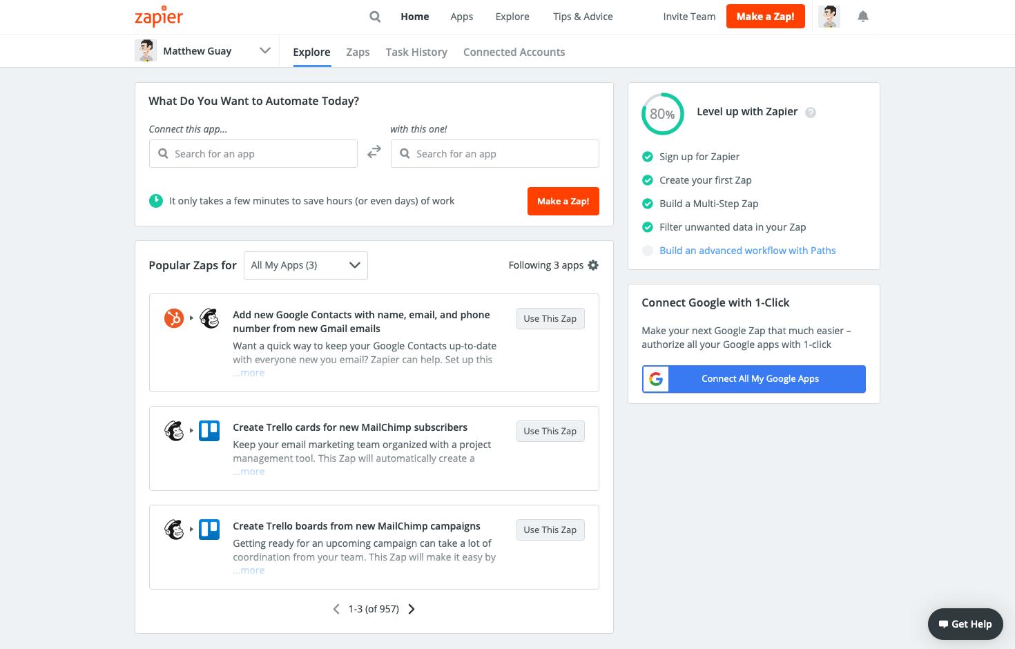 Zapier Integration Branding and Design Guidelines | Zapier Platform