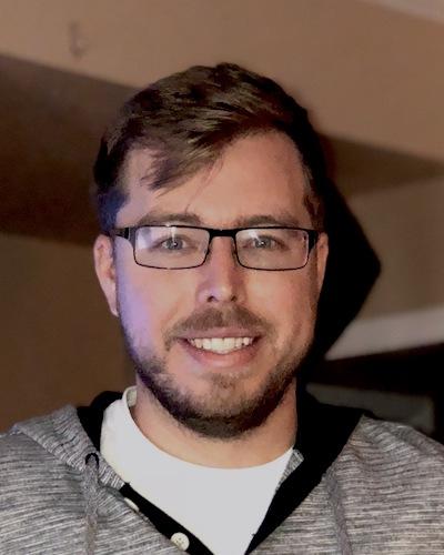 Brad Bohen