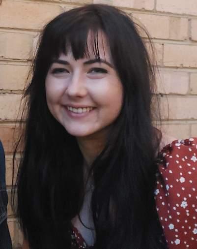 Brittney Caruana