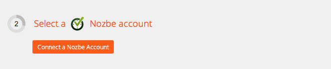 Connect your Nozbe account to Zapier