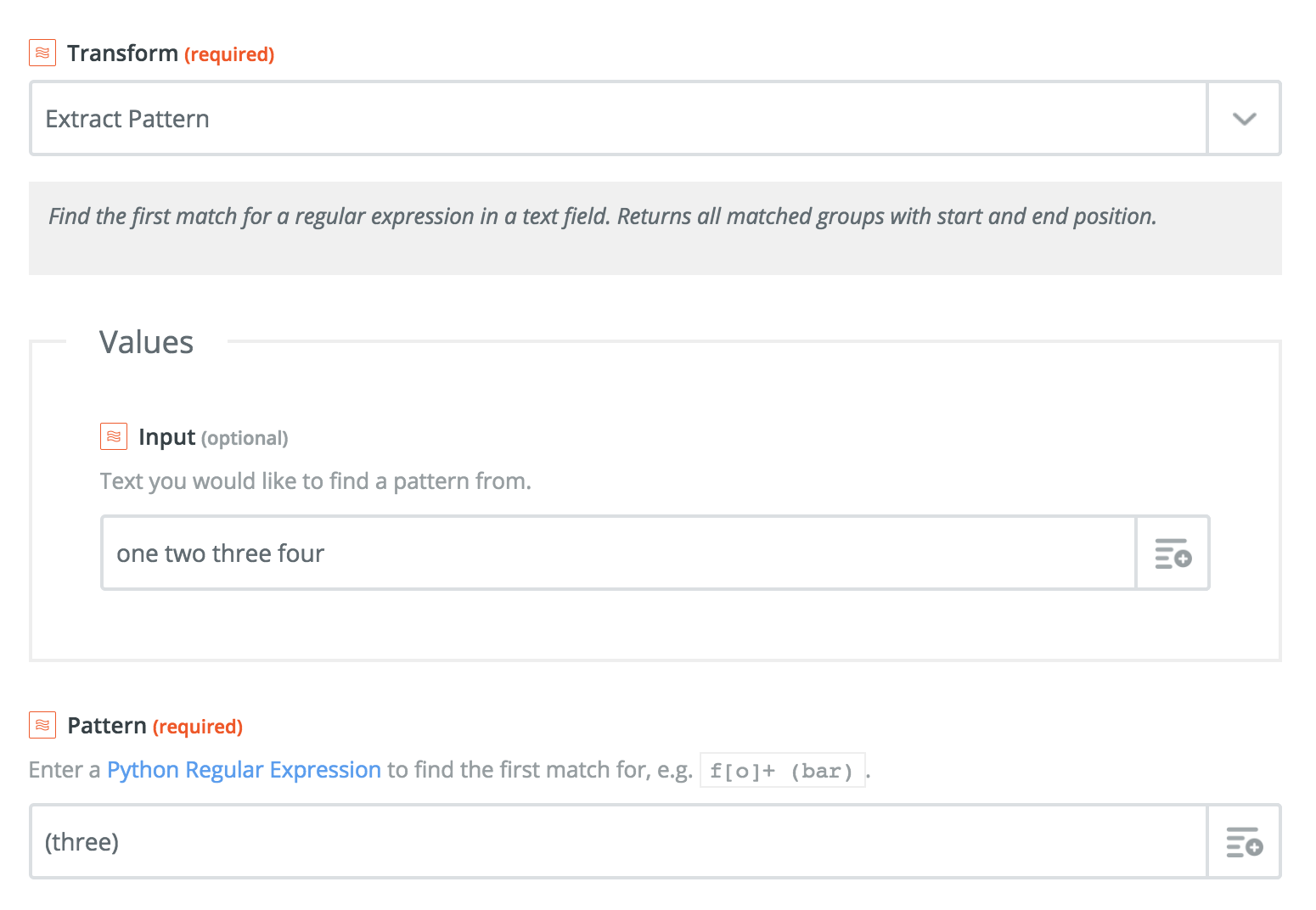 Formatter by zapier integration help support zapier that will output buycottarizona Image collections