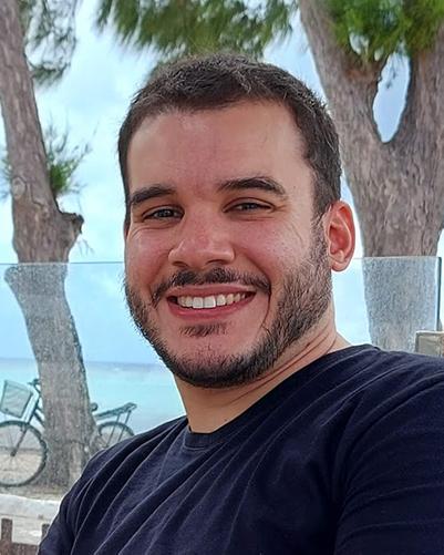Jonatas Santos