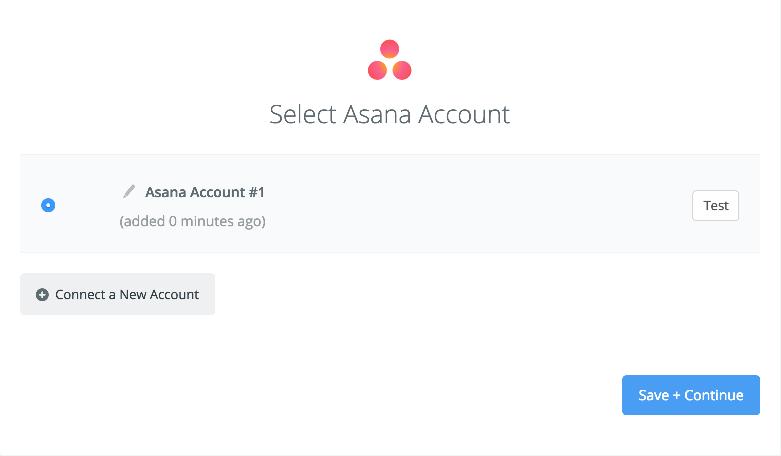 Asana success