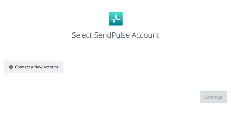 How to connect SendPulse