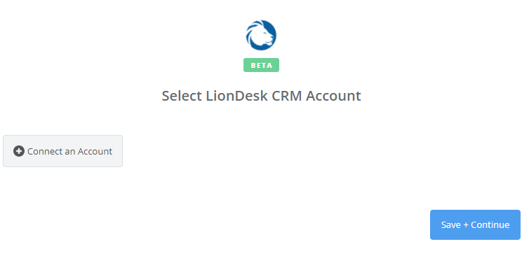Click to connect LionDesk