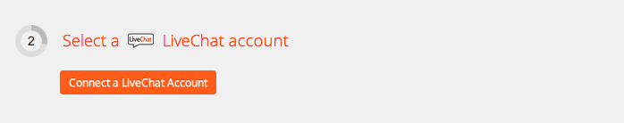 Connect your LiveChat account to Zapier