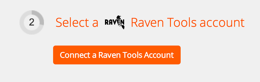 Connect your Raven Tools account to Zapier