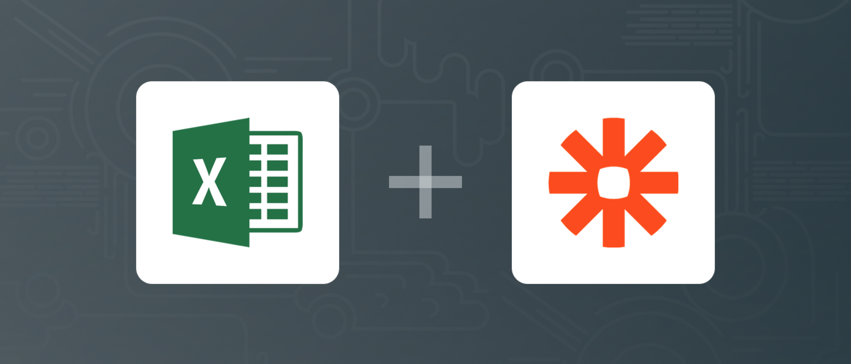 Excel Integrations