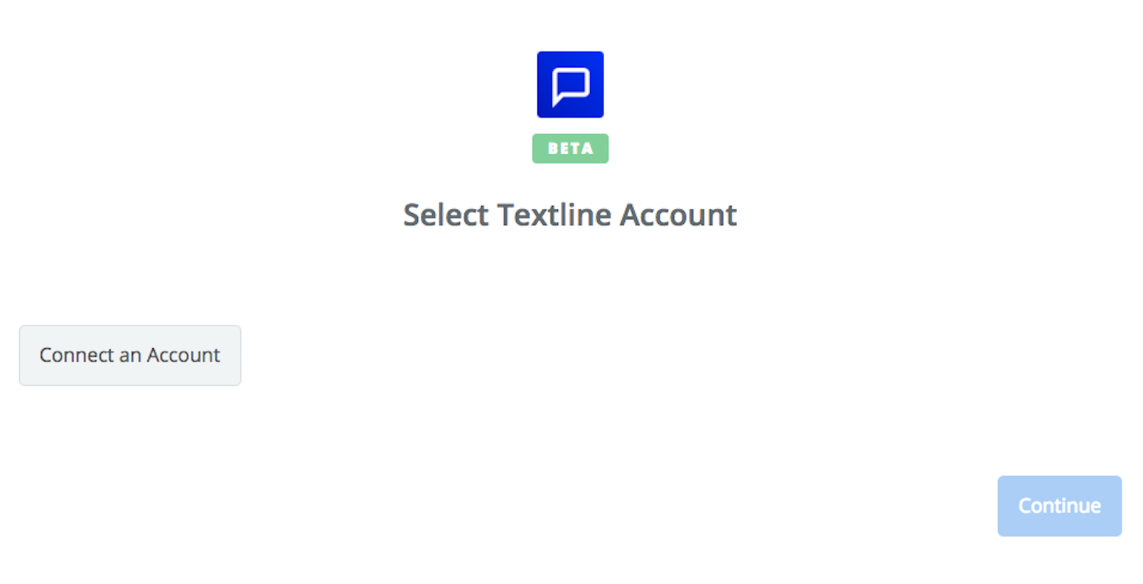 Click to connect  Textline