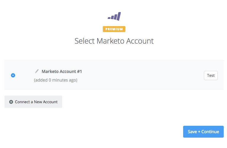 Marketo success