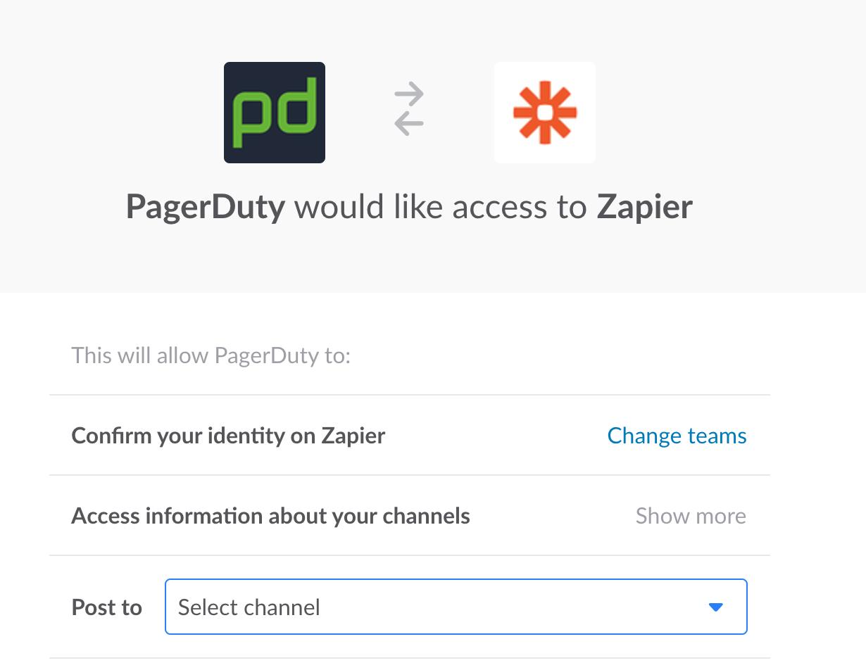 Don't Be An OAuth Butt - The Zapier Engineering Blog | Zapier