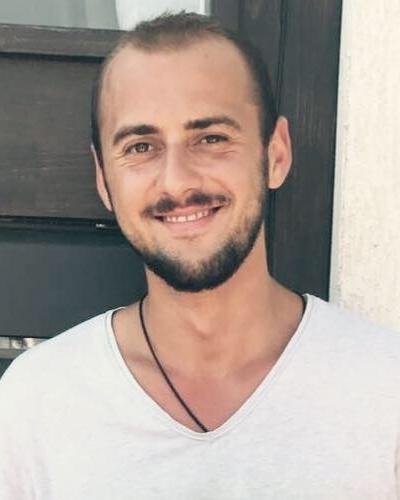 Serban Goanta