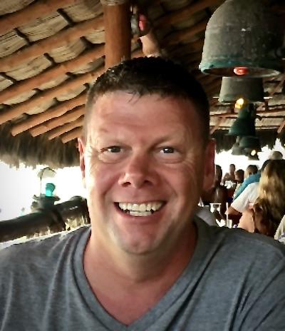 Shane Tracy
