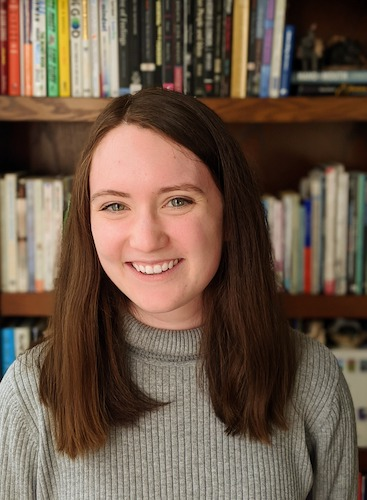 Danielle Meinert
