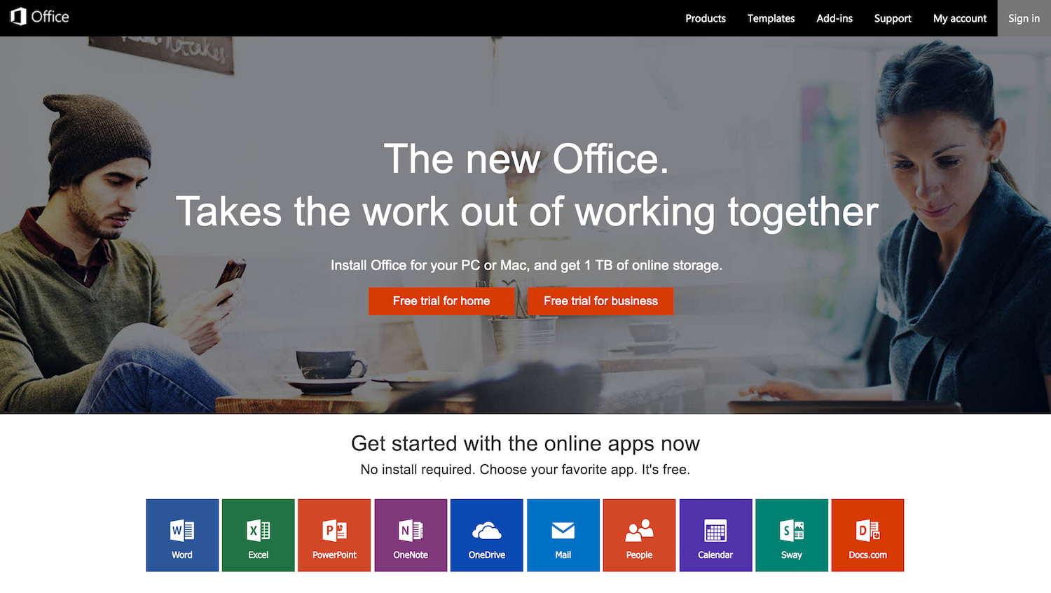 Office 365 Review (Pricing, Features & Alternatives) - Zapier