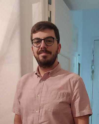 Pedro Louro