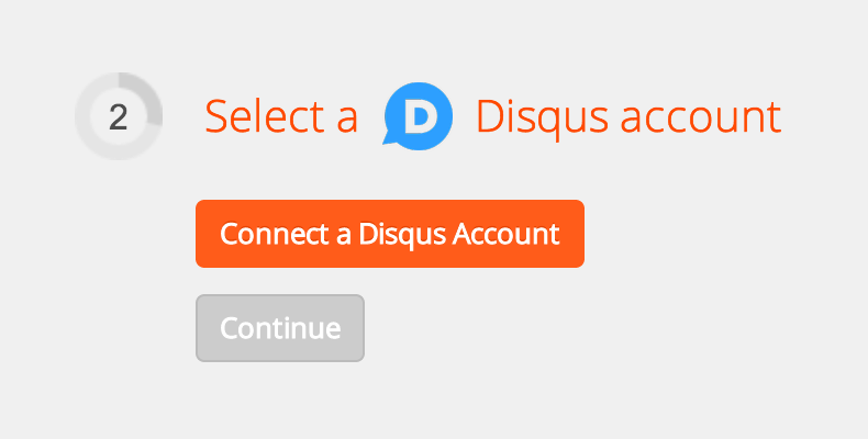 Disqus - Integration Help & Support | Zapier