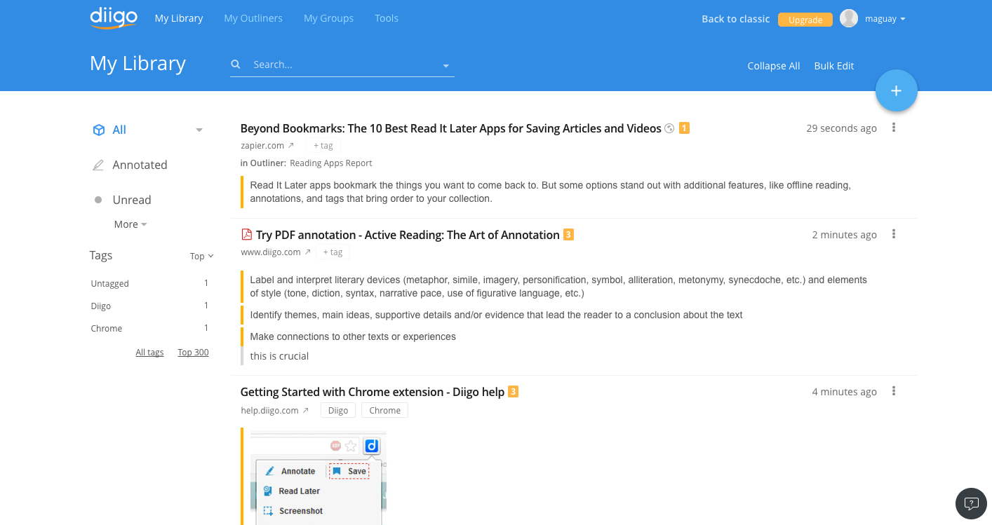Beyond Bookmarks The Best Read It Later And Bookmarking Apps - 10 best apps people love reading