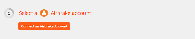 Connect your Airbrake account to Zapier