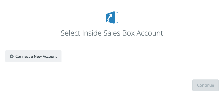 Click to connect Insidesalesbox
