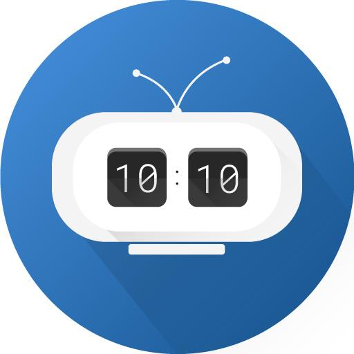 TimeBot logo