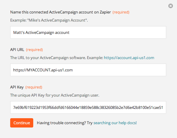 An Unbiased View of Activecampaign Zapier