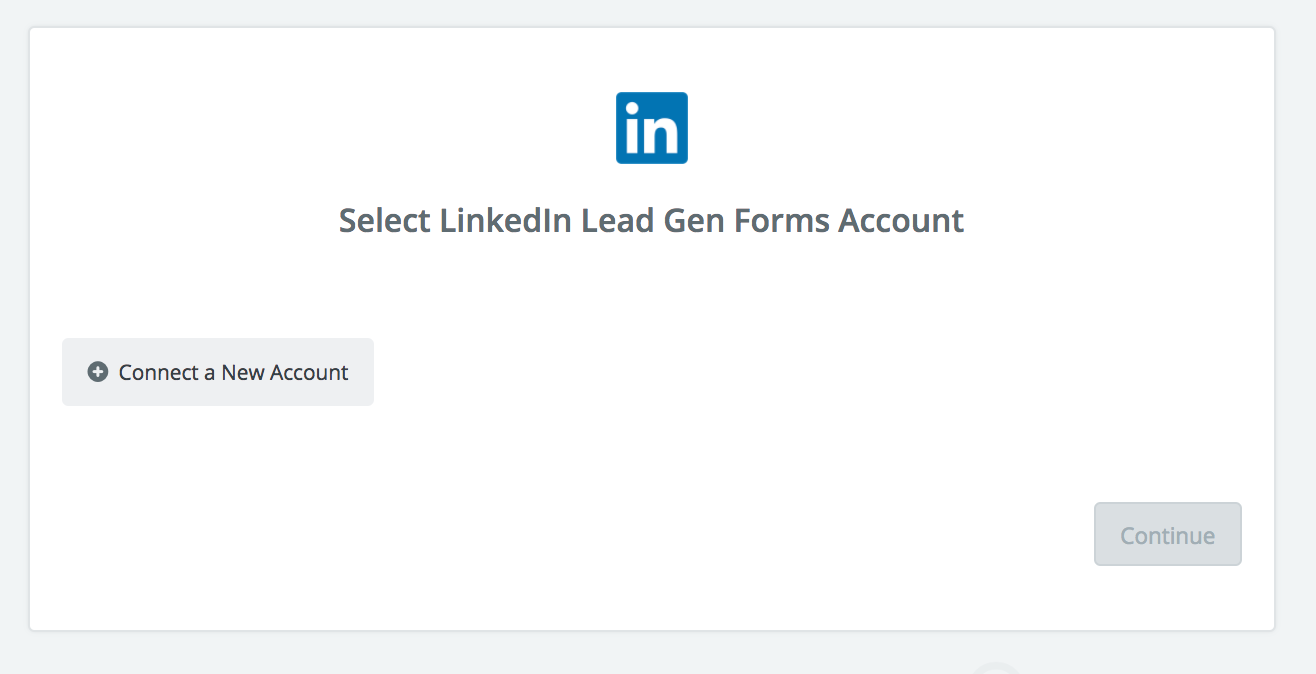 Click to connect LinkedIn