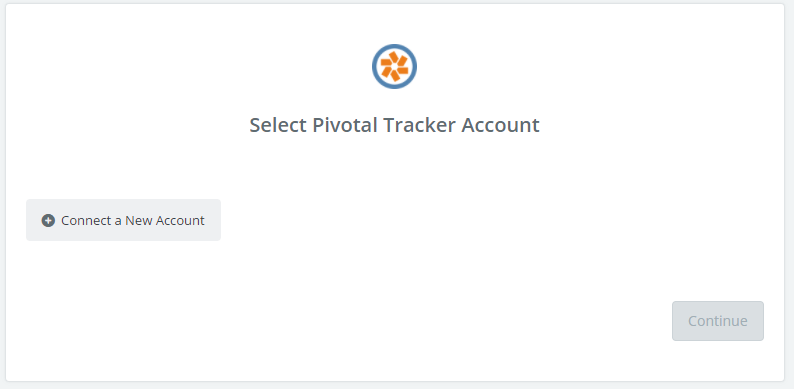 Connect your Pivotal Tracker account to Zapier