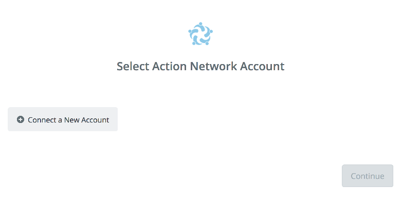 Click to connect  Action Network
