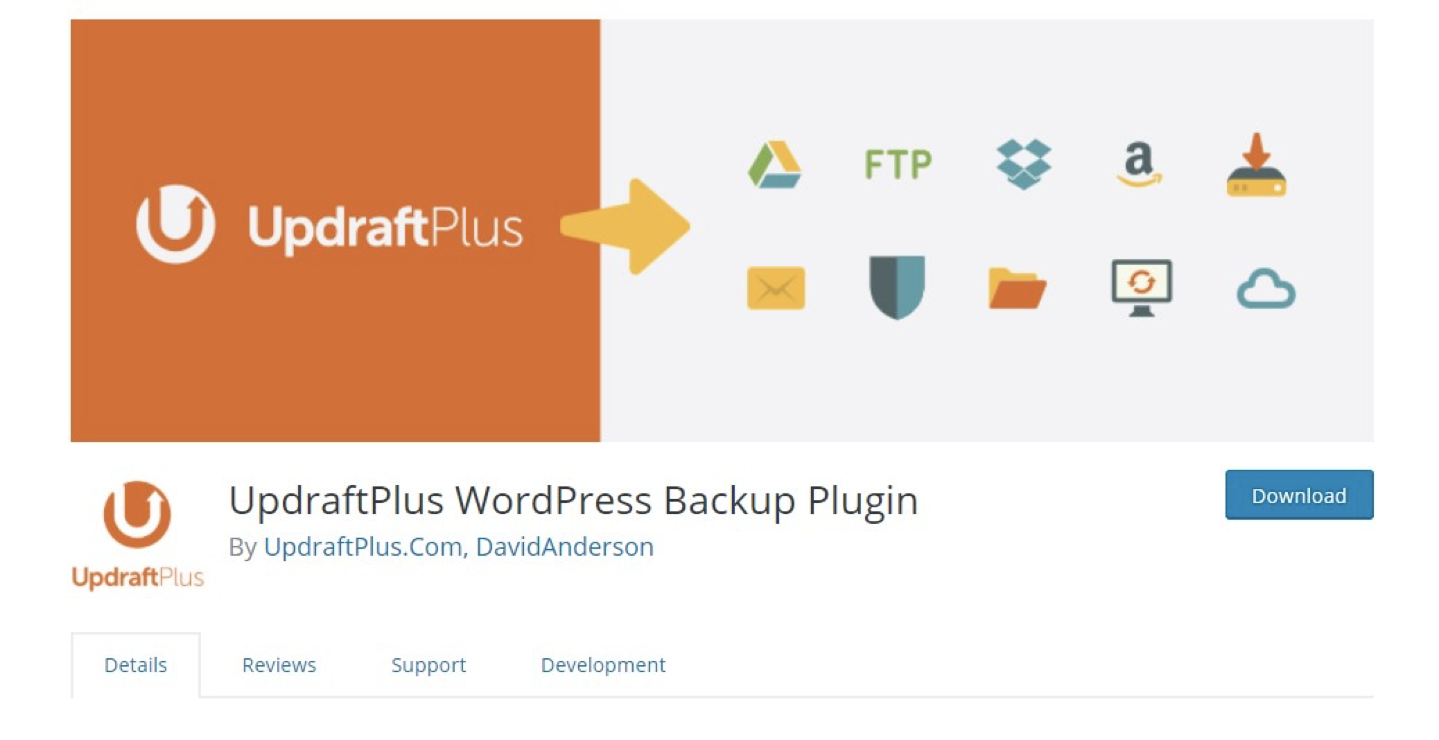 UpDraft Plus marketing image