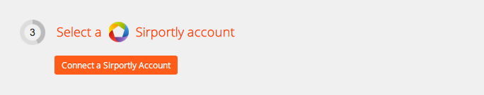 Connect your Sirportly account to Zapier
