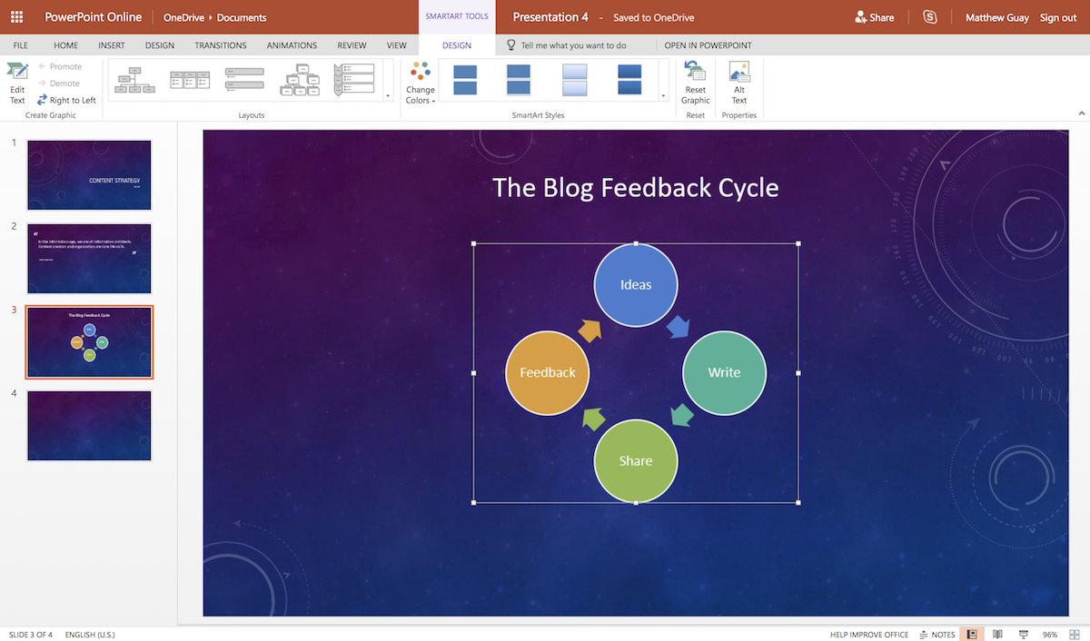 the best presentation software in 2018 13 powerpoint alternatives
