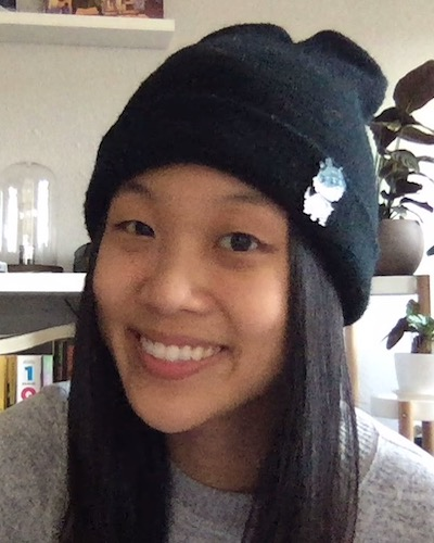 Michelle Chu