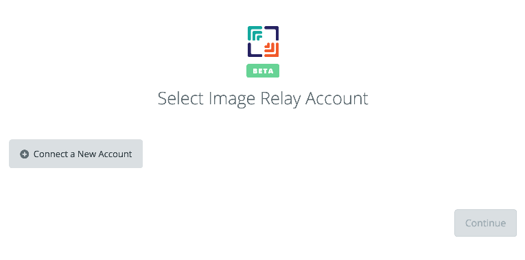 Click to connect Image Relay