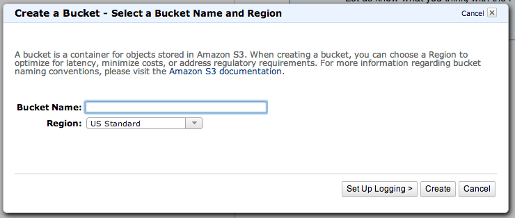 How to Get Started With Amazon S3 - Integration Help